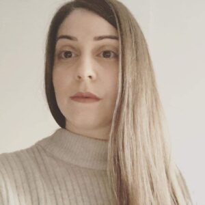 Milana Jović